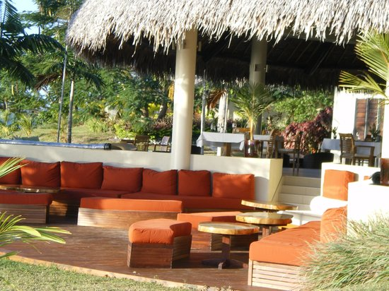 ذا هافانا: Communal area