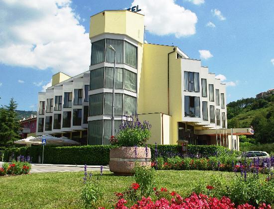 hotel Fontana Buzet
