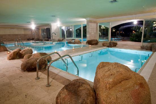 Capitana, อิตาลี: Thalasso Pool
