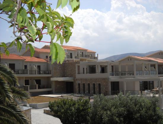 Hotel Porto Plaza Beach Resort Lemnos