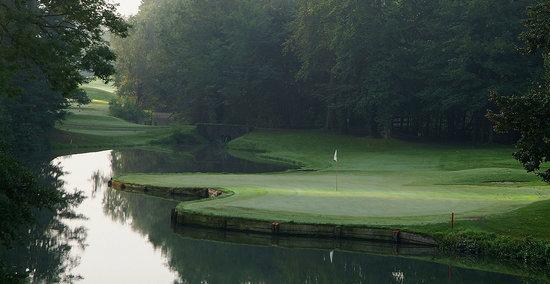 Golf Club Le Kempferhof