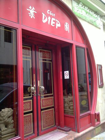 Chez Diep