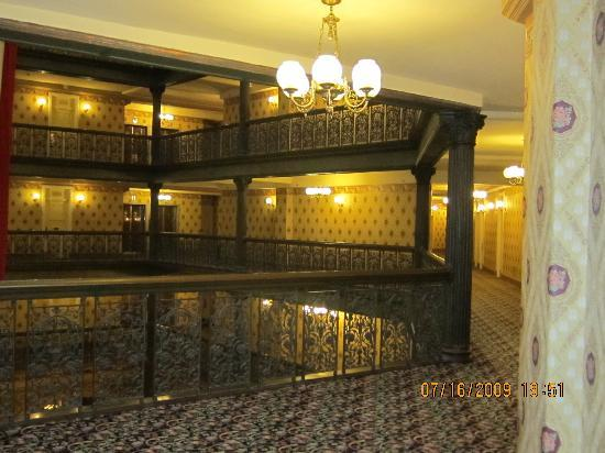 The Brown Palace Hotel and Spa, Autograph Collection: Brown Palace Atrium