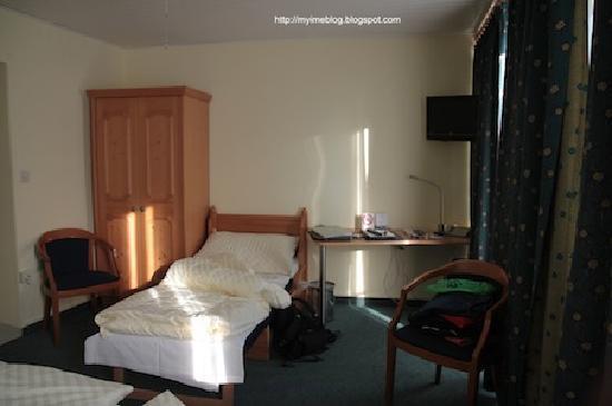Leoneck Swiss Hotel: Hotel Leoneck 2