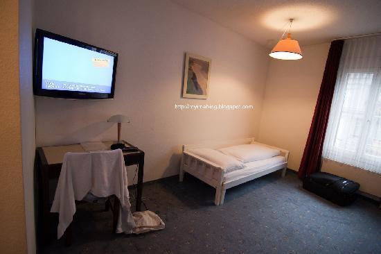 Hotel Weisses Kreuz: Weisses Kreuz  3