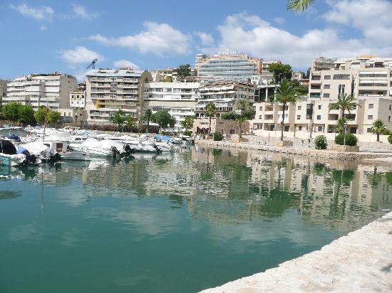 Hotel Catalonia Majorica Palma Mallorca Tripadvisor