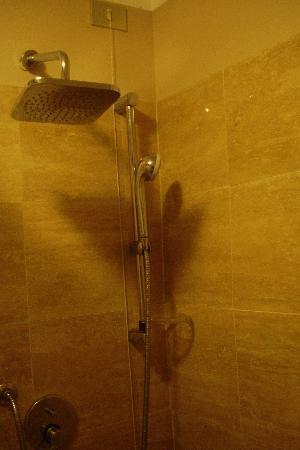 Residenza Centro Storico: La Tosca Room: Shower