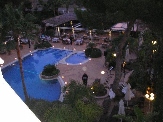 Hotel el Coto : Pool