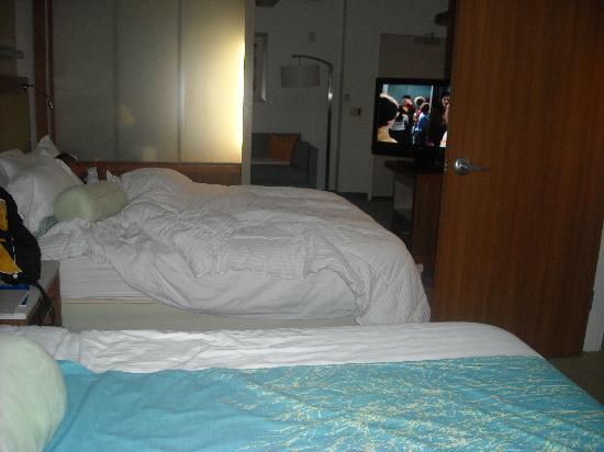 โรเซนเบิร์ก, เท็กซัส: room