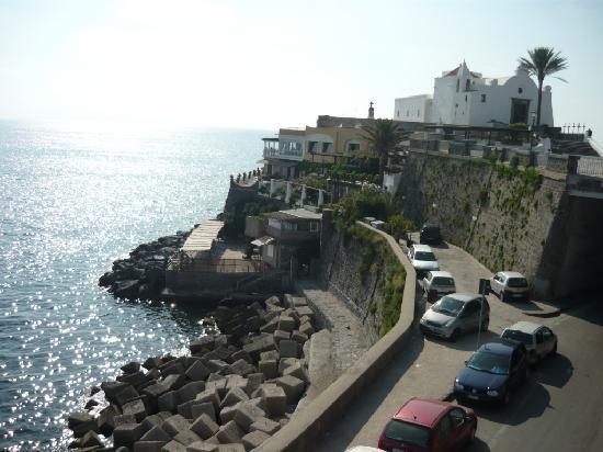 Hotel Punta del Sole: Place near hotel