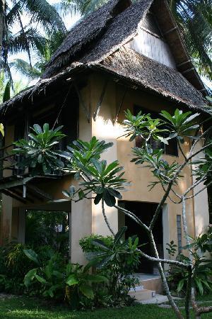 Sagana Resort: cottage 2