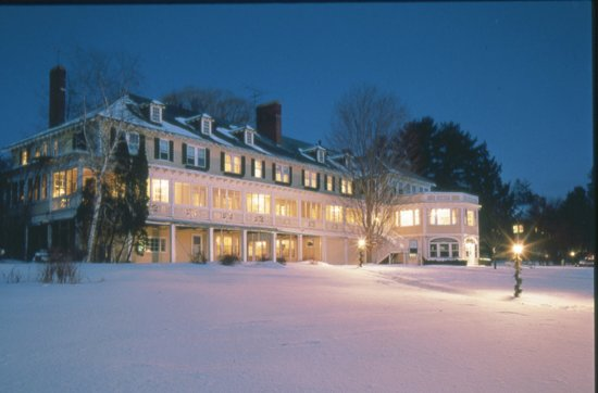 The Bethel Inn Resort: Classic New England Hospitality