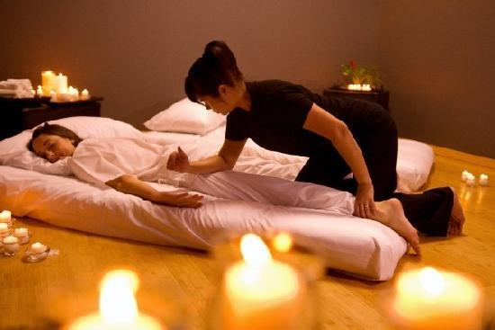 Tulsa, OK: Thai Massage at Spa Lux