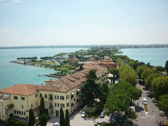 Active Hotel Paradiso & Golf: Sirmione