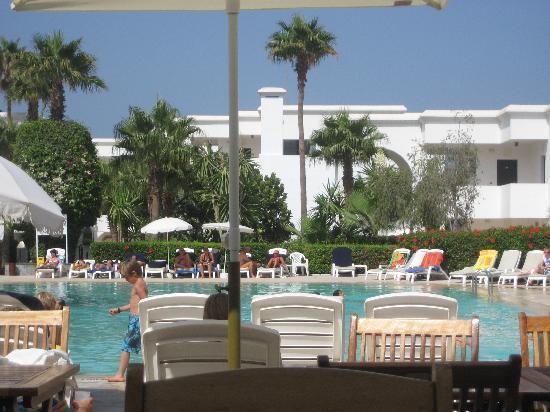 Royal Decameron Tafoukt Beach Hotel: hotel