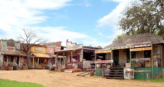 Boerne, TX: Town