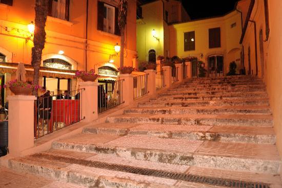 Hotel Ristorante Il Cavalier D'Arpino