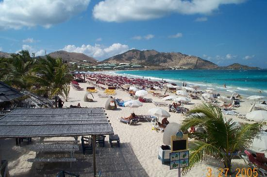 Orient Bay Beach: More Lovely Views