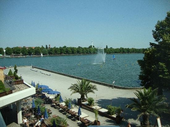 Mercure Hotel Hannover Maschsee