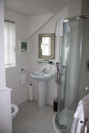 Blacklion, Irlande : Bathroom