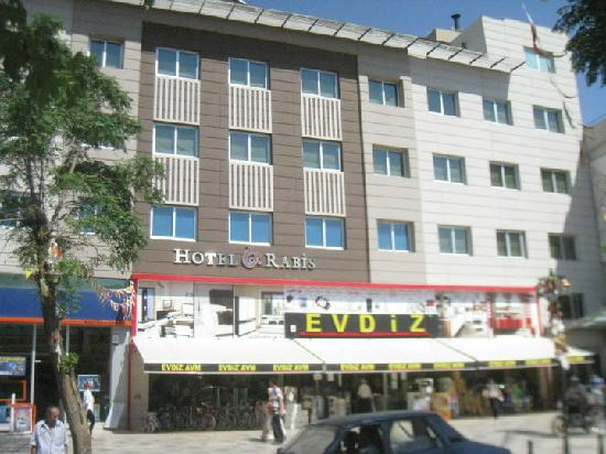 Hotel Rabis