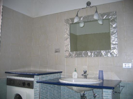 Bagno con lavatrice top bagno con lavatrice eccezionale bagno