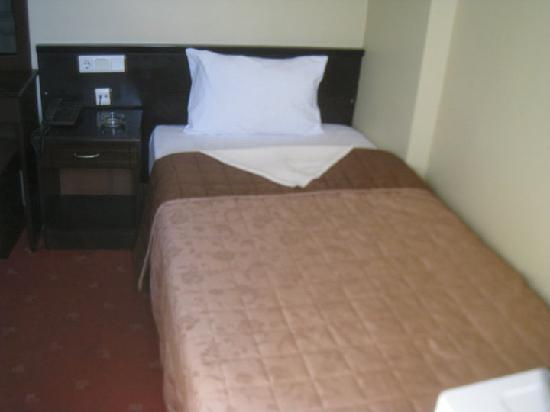 Hotel Nazar