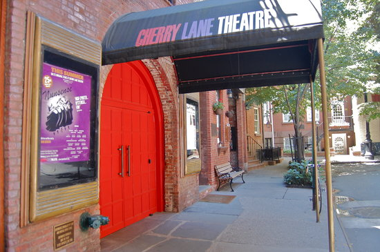 ‪Cherry Lane Theatre‬