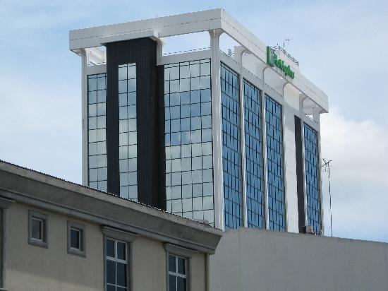 Aurola Hotel Holiday Inn
