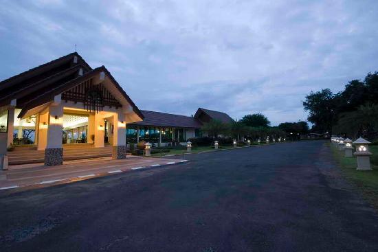 Pang Rujee Resort: Pangrujee Resort