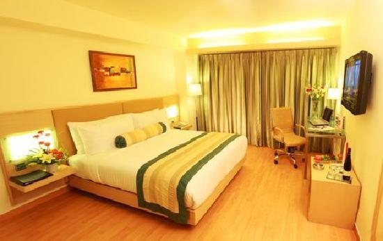 Comfort Inn GSK: Standard Room