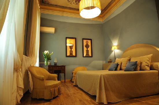 Palazzo Galletti : Selene Suite