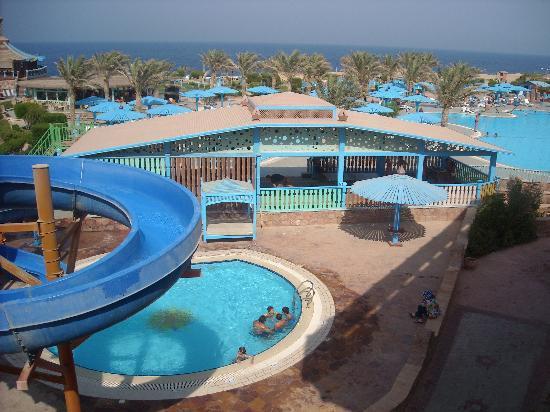 Marsa Alam Dreams Beach Resort