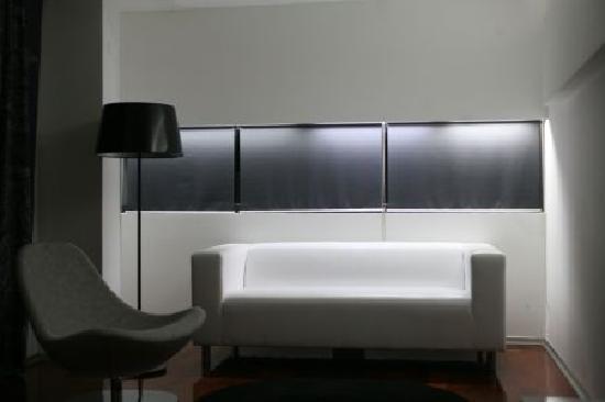Villa Ant: VIP bedroom