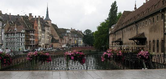Hotel Cour du Corbeau Strasbourg - MGallery Collection: Pont du Corbeau
