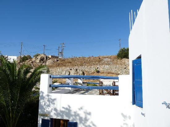 Platys Gialos, Greece: Katerina Studios