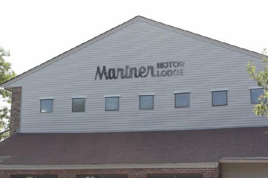 Mariner Motor Lodge: Außenansicht