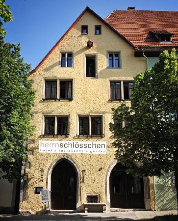 Hotel Herrnschloesschen: Hotel