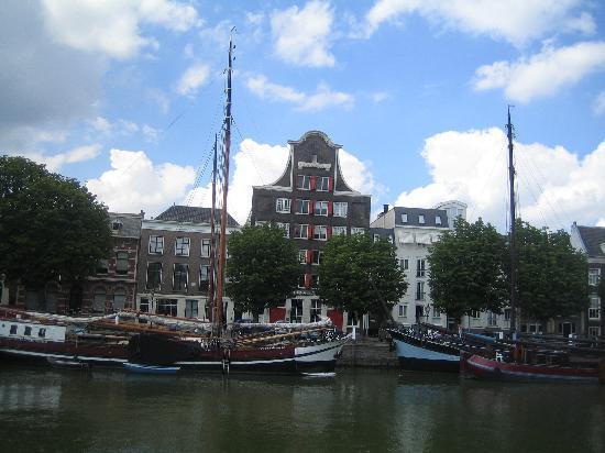 Dordrecht, July 2010