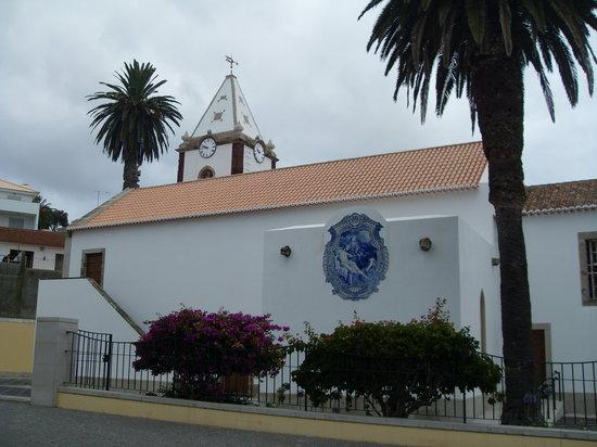Igreja de Nossa Senhora da Piedade: chiesa