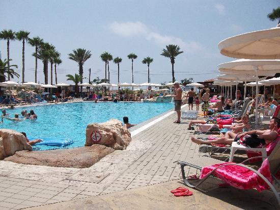 Pavlo Napa Beach Hotel Reviews