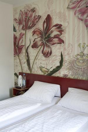 Photo of Hotel Matzbach Berlin