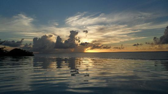 Cocobay Resort : wow!