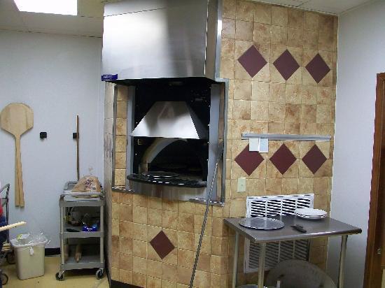 กอสเชน, อินเดียน่า: Brick-oven