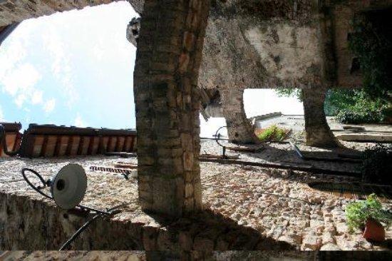 Il Borgo di Messenano : foto di messenano