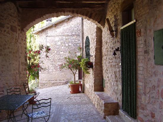 Il Borgo di Messenano : foto di messenano 2