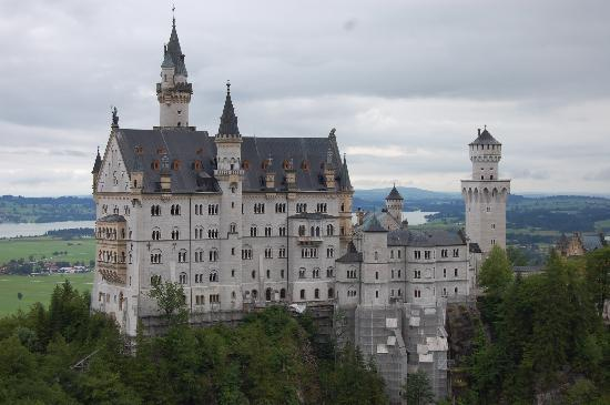 Like Us Tours: Neuschwanstein Castle