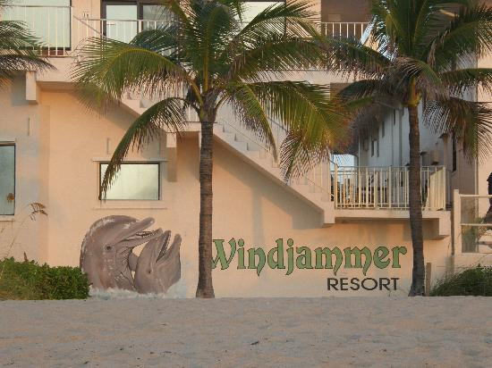 Windjammer Resort: Resort