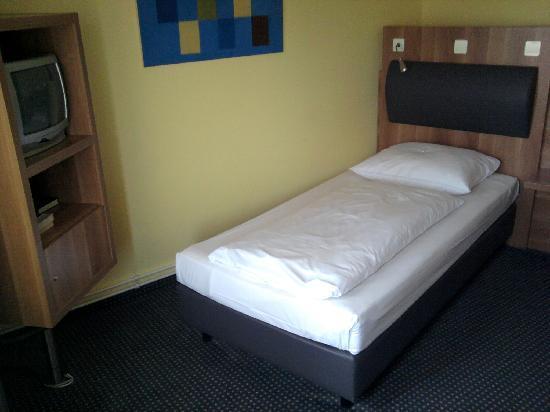 GHOTEL hotel & living: Bett