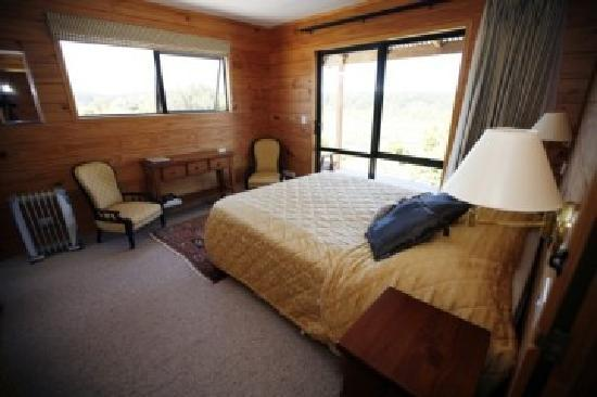 Birds Ferry Lodge: Comfy rooms